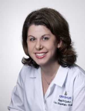 Dr. Lisa Christopher-Stine